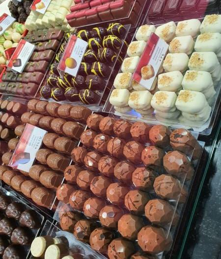 ISM Cologne 2020 - Internationale Süßwarenmesse