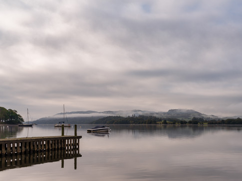 Windermere - The Lake District