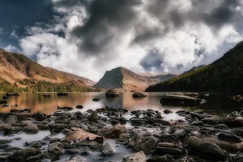 Buttermere - The Lakes