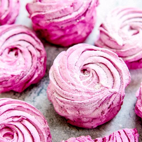 Rose Infused Sugar