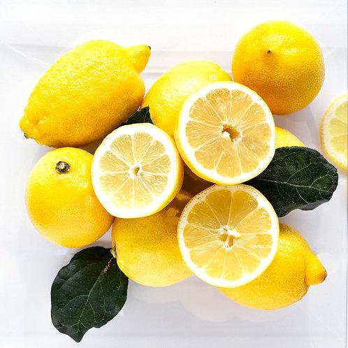 Lemon Basil Infused Salt