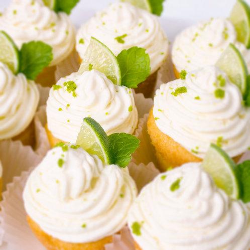 Lime Infused Sugar