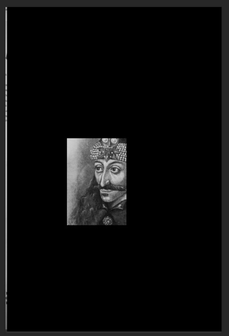 Vlad the Impaler (trip to Romania)