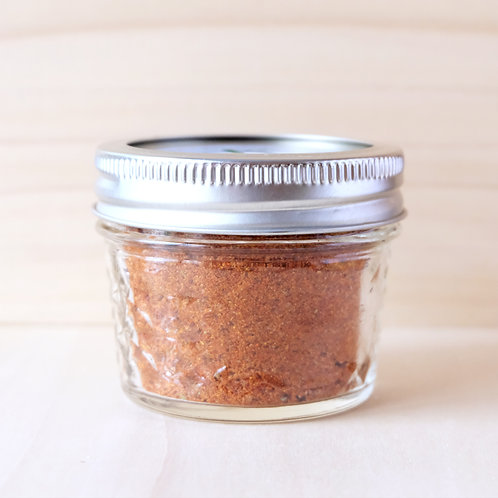 Smoked Paprika & Ancho Infused Salt