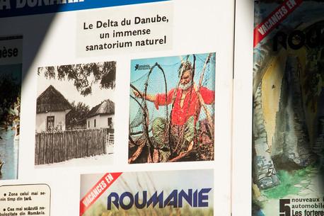 Trip to Romania