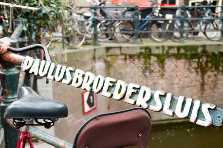 Amsterdam Visit