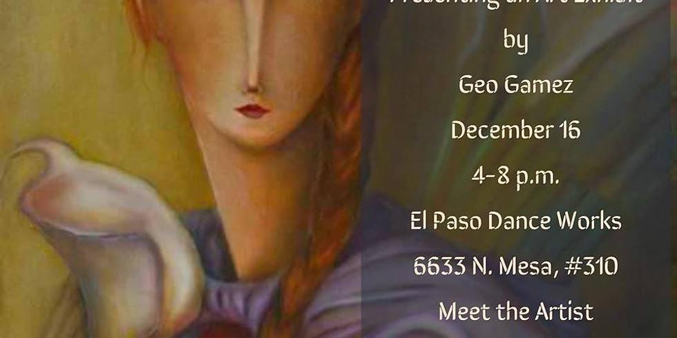Holiday Posada and Art Exhibit