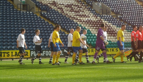 PNE Play For Parky