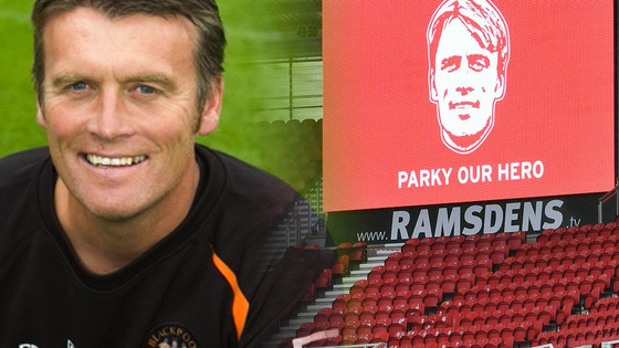 Gary Parkinson: My Road To Recovery Is A Long One