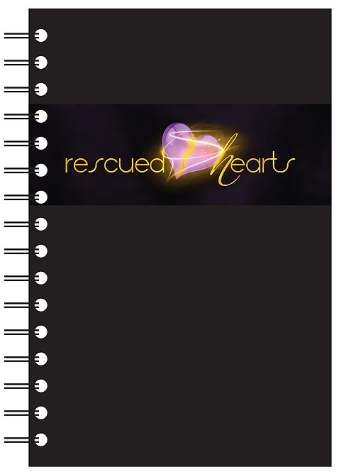 Rescued Hearts Journal