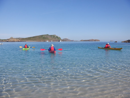 New Dates Added for Isles of Scilly!