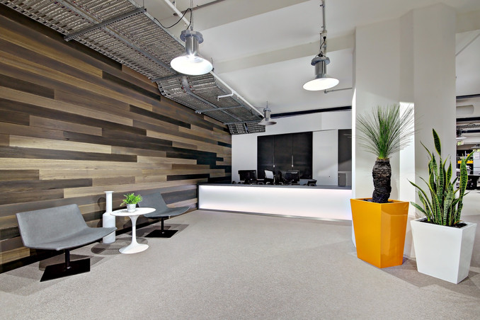 0813 Studio Commercial Interior Designers Sydney coworking space sydney serviced office design reception
