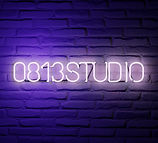 0813 studio commercial interior designs Sydney - business logo