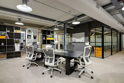 0813 STUDIO serviced office co-working o