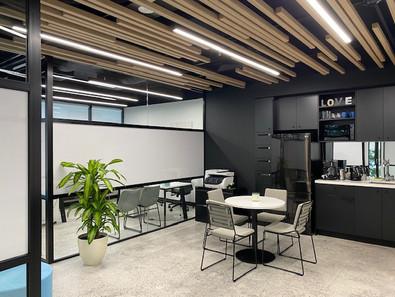 0813工作室 商业室内设计 工业风办公室设计