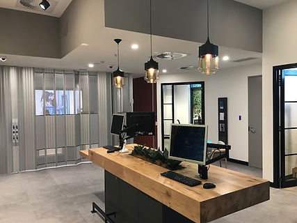 0813 Studio 0813工作室 商业室内设计 商业银行设计
