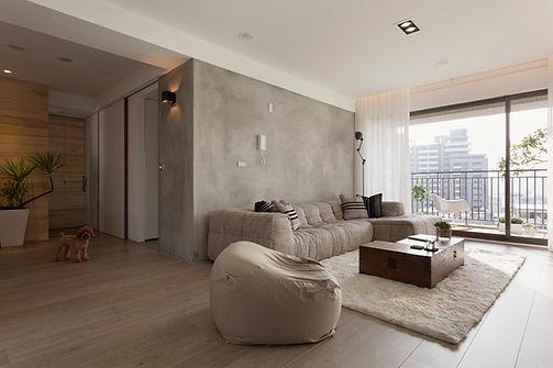 0813 studio interior designers concrete
