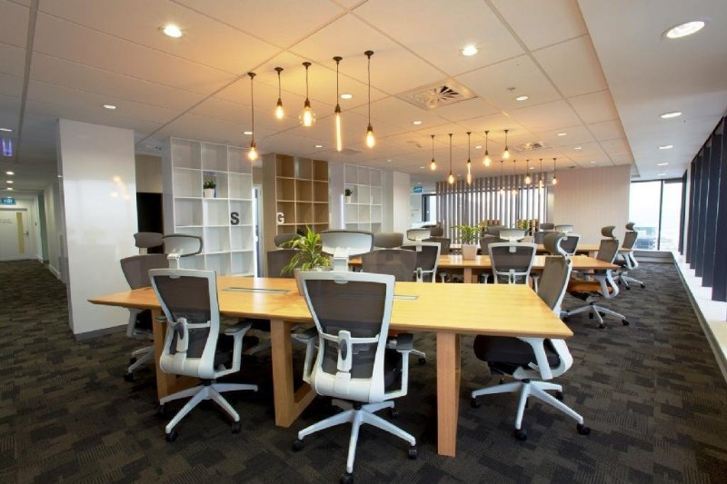 Regus Plimmer Tower Co-working