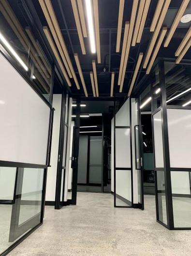 0813工作室 商业室内设计 工业风办公室设计  2
