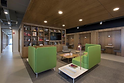 0813 Studio commercial interior designers Sydney, commercial office design sydney, servicd office design, coworkig space design