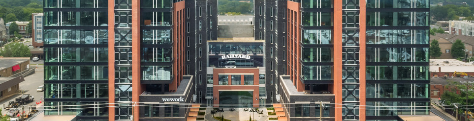 New Development Project of the Year: The RailYard at South End