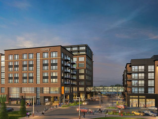Sioux Steel downtown redevelopment looks to restart with late-summer groundbreaking