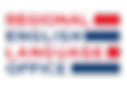 Logo do Regional English Language Office