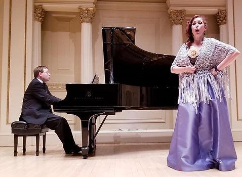 Weill Recital Hall at Carnegie 2018.JPG