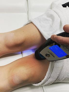 Knee Treatment