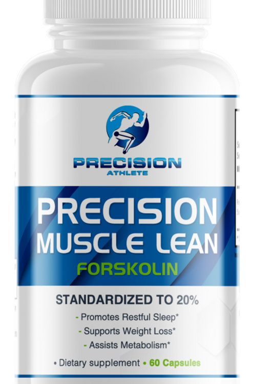 Precision Muscle Lean