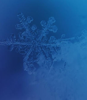 Cryotherapy Snowflake
