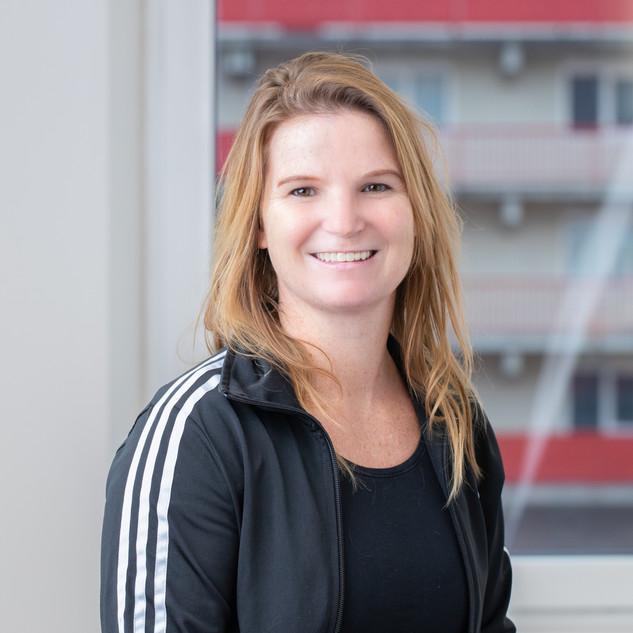 Janneke Pieterson