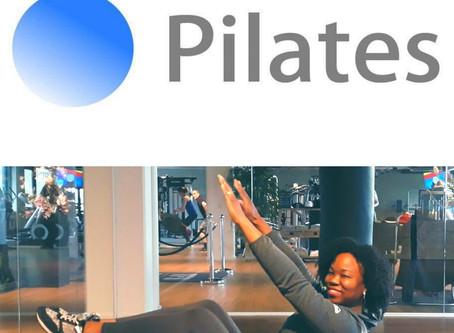 Updates Pilates