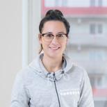 Daphne Bos