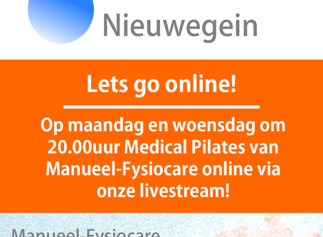 Medical Pilates Online
