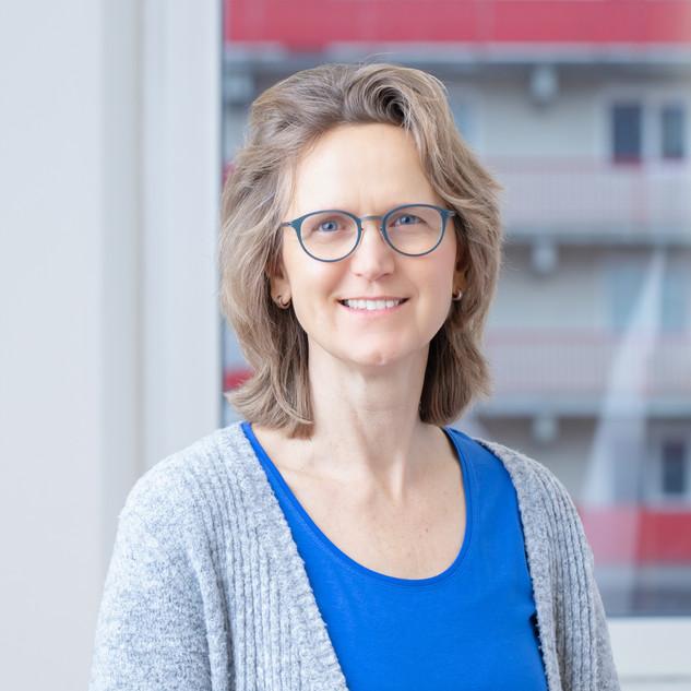Sandra van Essen MSc