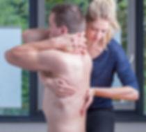 Manueel-Fysiocare helpt u vooruit met manuele therapie