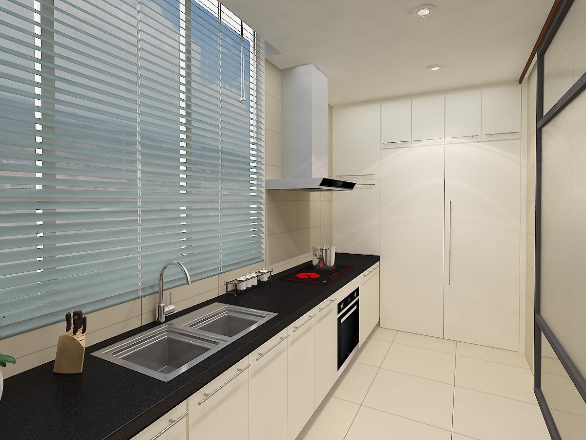 Type 1 Kitchen
