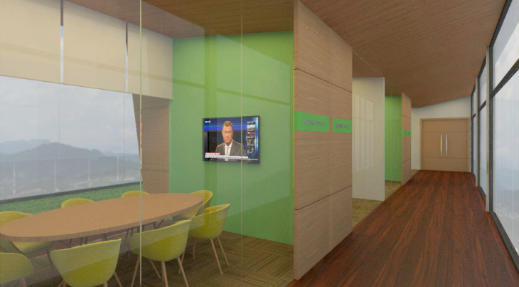 Enterprise Meeting Suites