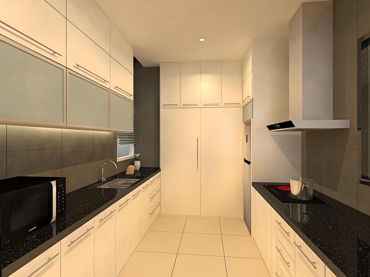 Type 2 Kitchen