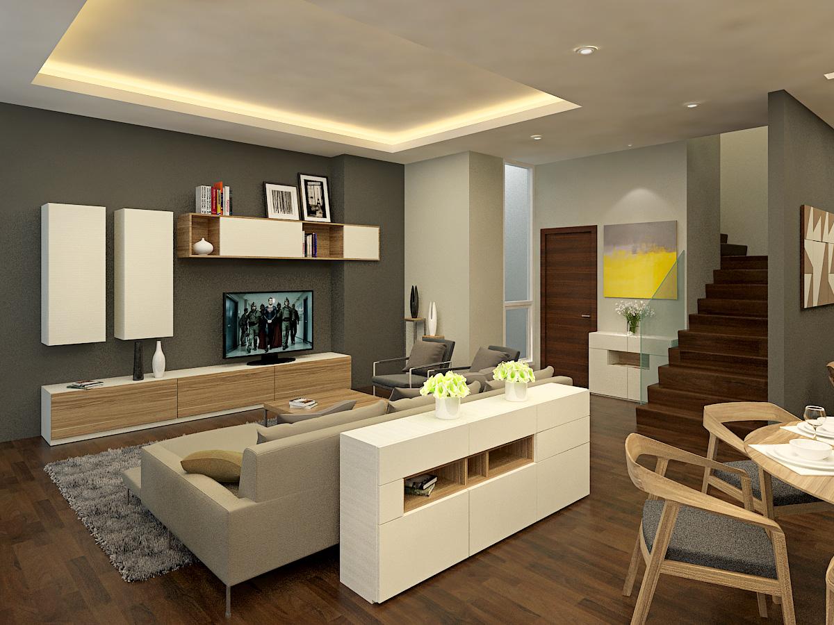 Elegant Stairways to Bedroom Suites