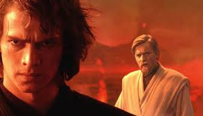 What does your Star Wars Revenge of the Sith Opinion say about you?