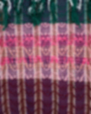 Detail Contemporary Weaving