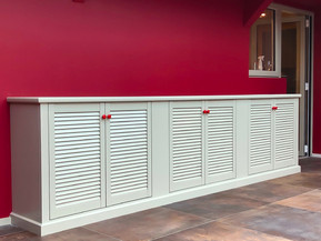 Fitted Sideboard