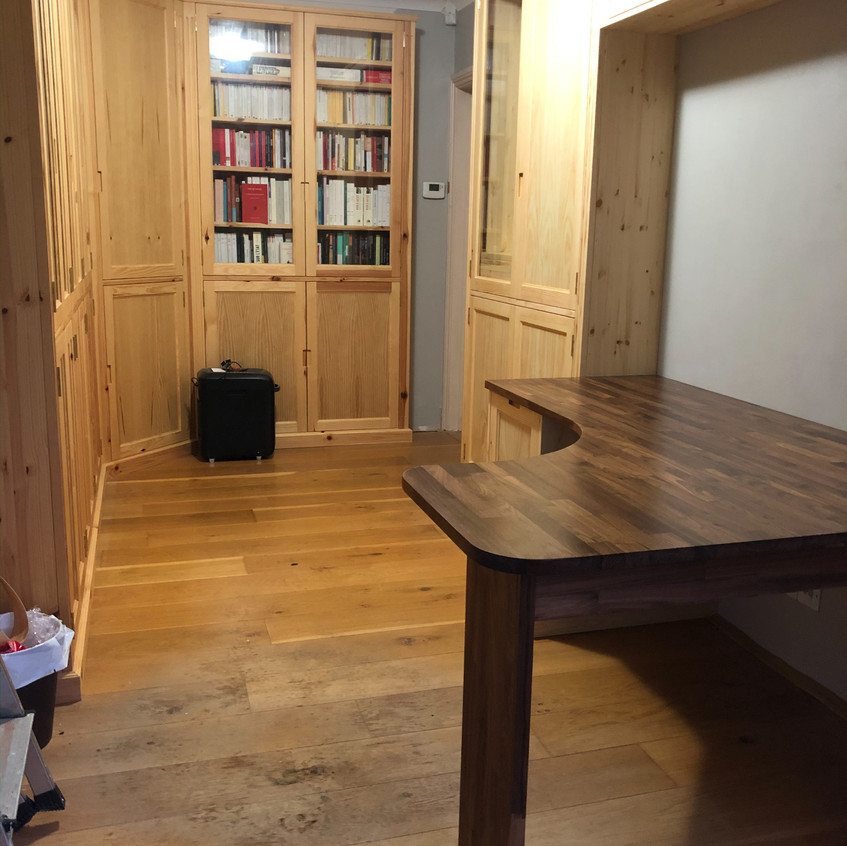 Home Office Cumnor