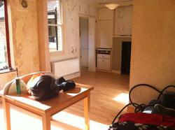 Fitted laminate flooring Kennington