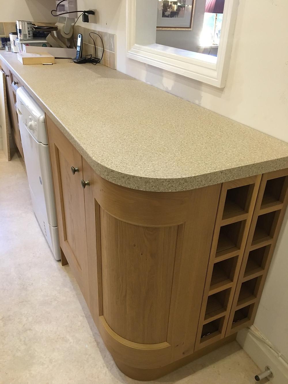 SPB Carpentry in Dorchester