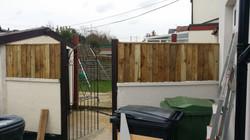 Fencing Kennington