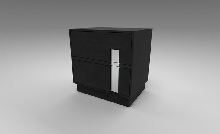 nightstand 3d model free download