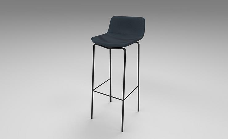 CC0 3D Models || stool 3d model free download